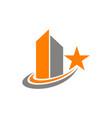 best real estate marketing vector image vector image