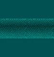 snake skin green seamless texture vector image vector image