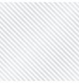 white stripes texture vector image