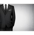 businessman suit background
