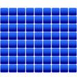 repeatable solar panel pattern vector image