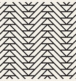 abstract pattern with thin lines seamless vector image