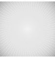 white paper 3d background with striped texture vector image vector image