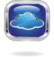 Cloud computing 03 resize vector image vector image