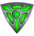 fiction shield vector image