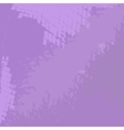 Lilac abstract background with spots vector image