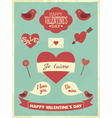 Valentines Day Retro Collection