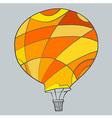 BigBalloon vector image vector image