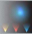 sensor waves signal or scanner laser vector image