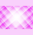 pink and white color geometric abstract vector image