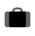 Portfolio symbol icon vector image vector image