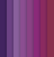 Vertical Purple Pink Colorful Striped Seamless vector image vector image