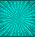green abstract dynamic background vector image