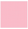 Graph paper background with white lines vector image vector image