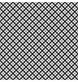 seamless pattern gothic texture vector image vector image