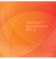 Abstract light background vector image vector image