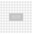 decorative seamless cloth pattern - repeatable vector image vector image