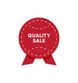 high quality sale shopping promotion vector image vector image