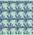 geometric seamless drug sheet pattern cannabis vector image vector image