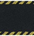 Industrial Hazard Lines Background vector image vector image
