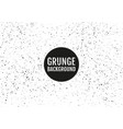 grunge spray dirty abstract background vector image
