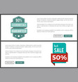 90 clearance and hot sale on vector image