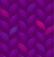 Abstract violet seamless background vector image