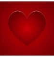 I love you Card Valentines Day vector image vector image
