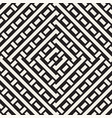 interlacing lines maze lattice ethnic monochrome