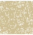 Seamless plaster background vector image