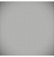 pattern of knitted jersey vector image