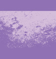 lilac overlay texture vector image vector image