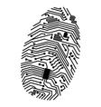 motherboard fingerprint