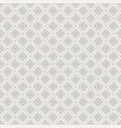 regularly repeating geometric tiles of rhombuses vector image vector image