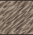 Desert camouflage seamless repeating pattern