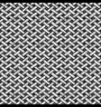 basket weave pattern vector image