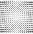halftone line pattern background template vector image vector image