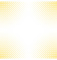 geometric halftone pattern background from lines vector image vector image
