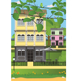 Houses vector | Price: 3 Credits (USD $3)