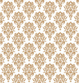 Royal wallpaper seamless floral pattern Luxury