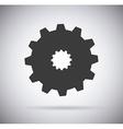 gear design vector image