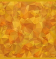 abstract multicolor orange brown gradient vector image vector image