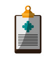 healthcare related icon image vector image vector image