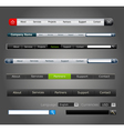 Elements web design vector | Price: 1 Credit (USD $1)