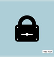 lock icon lock icon eps10 lock icon lock icon vector image vector image