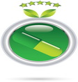 Pill 11 resize vector image vector image