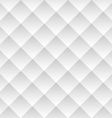 Dioganal white geometric background vector image vector image
