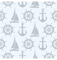 sailing pattern vector image