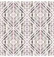 retro geometric colorful seamless pattern vector image