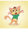 cat1 vector image